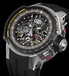 RM Tourbillon Aviation E6-B Flyback
