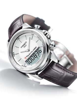 T-Touch Classic by Tissot