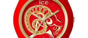 Часы Chinese New Year Special Edition от Ice-Watch