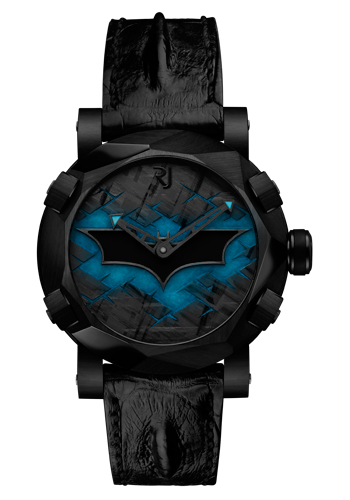 Часы Batman-DNA Night от RJ-Romain Jerome