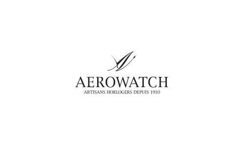 AEROWATCH Renaissance 7 Time Zones - A new dimension: one watch – 7 time zones