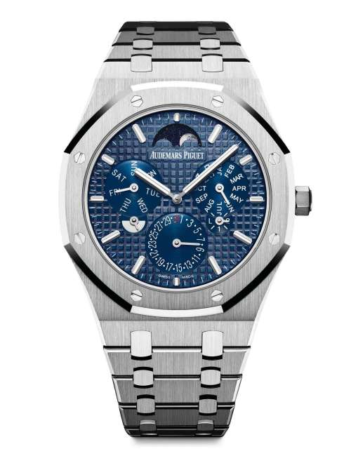 ROYAL OAK RD#2 PERPETUAL CALENDAR ULTRA-THIN от Audemars Piguet